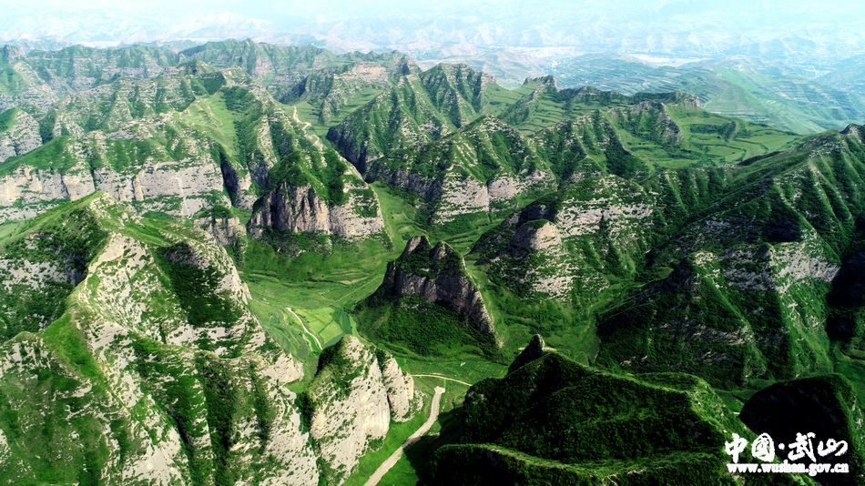 铁笼山文化旅游影视基地将于10月启幕