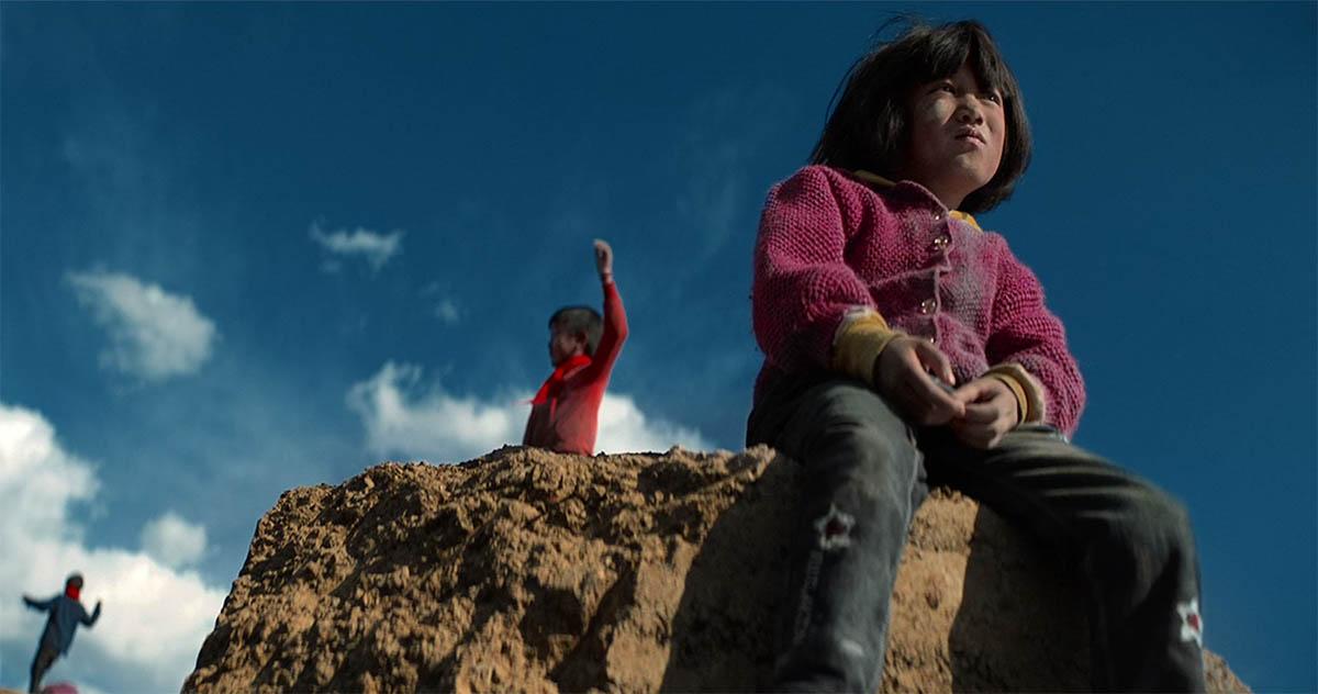 扶贫工作宣传片——PICC《大地的孩子》