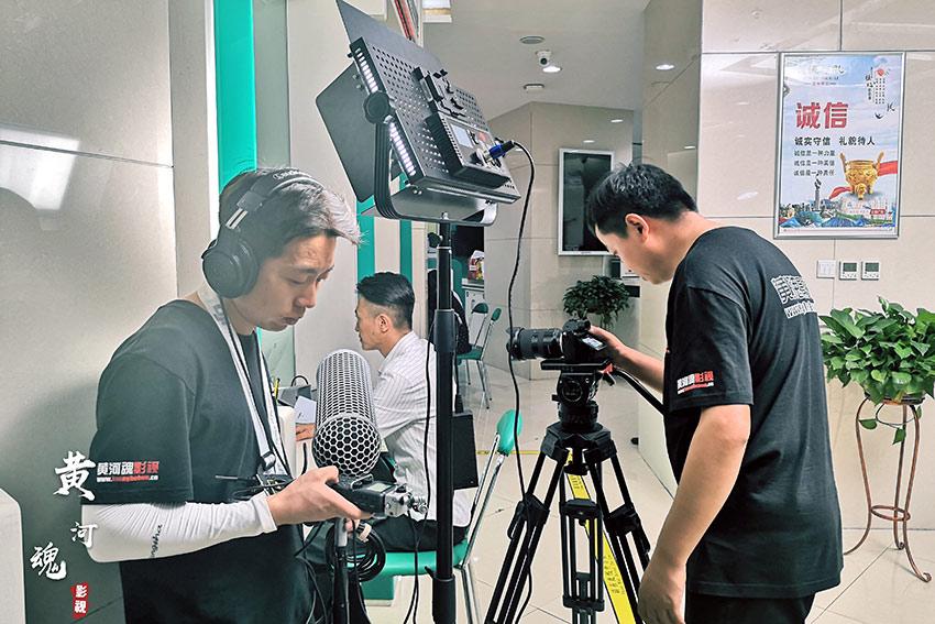 甘肃微视频拍摄制作公司